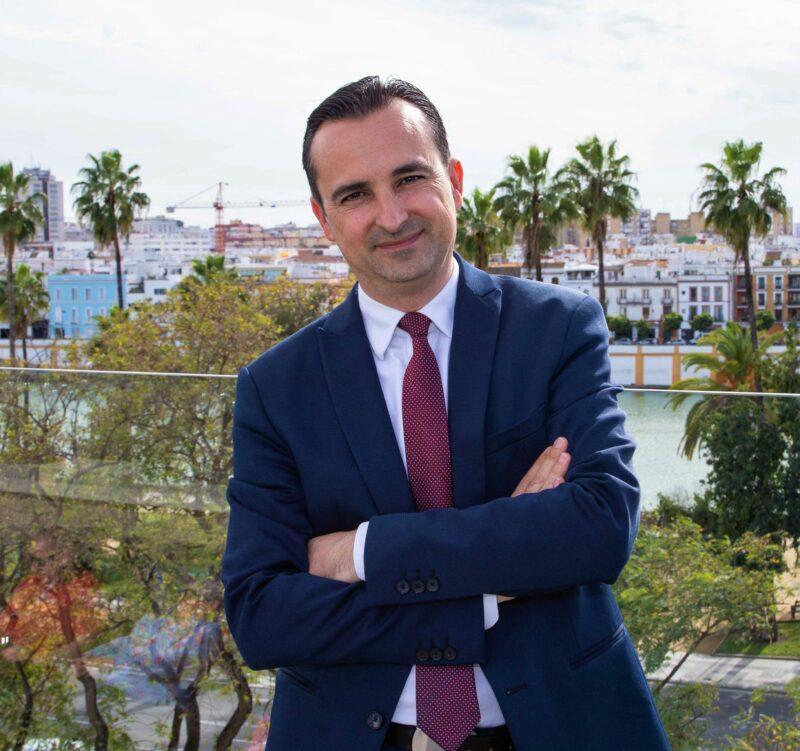 Alejandro Rodriguez Gutierrez. Hotel Becquer y H Kivir, Sevilla