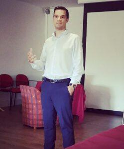 David Linares Ropero