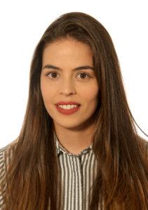 Maddi Ruiz Terrón, Delegada juvenil de Euskadi